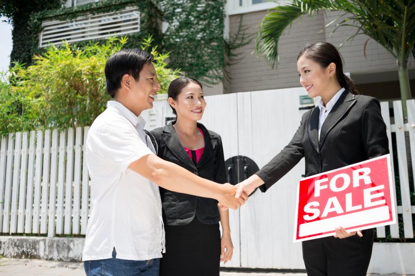 Asian Buyers