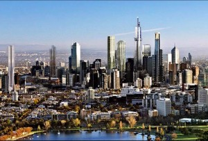 The Melbourne Property Market